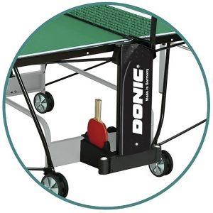 Теннисный стол Donic Indoor Roller 600 фото каркасса