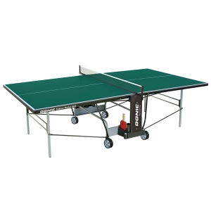 Теннисный стол Donic Indoor Roller 800 фото