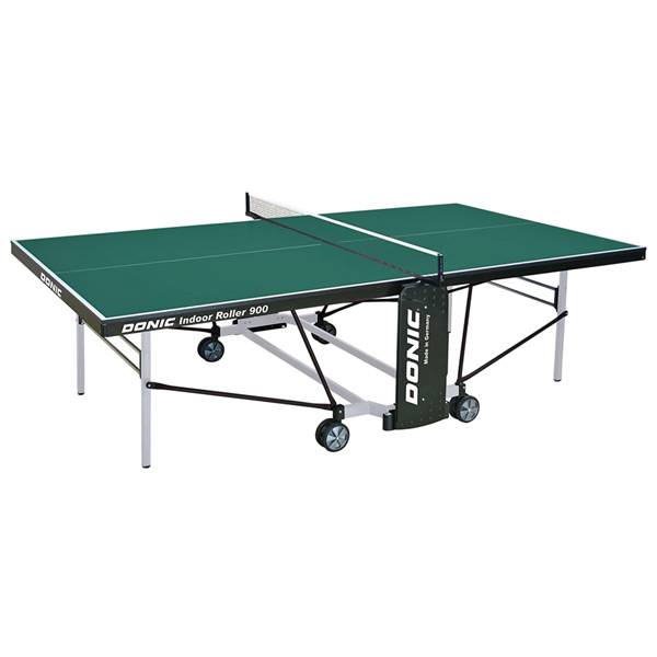 Теннисный стол Donic Indoor Roller 900 фото