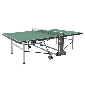 Всепогодный теннисный стол Outdoor Roller 1000