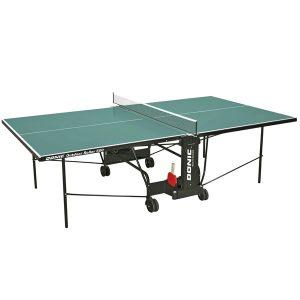 Всепогодный теннисный стол Outdoor Roller 600
