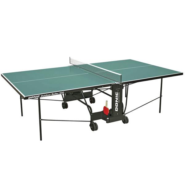 Теннисный стол Outdoor Roller 600 фото
