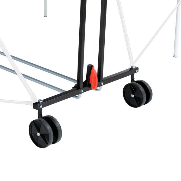 Donic Indoor Roller SUN фото колес