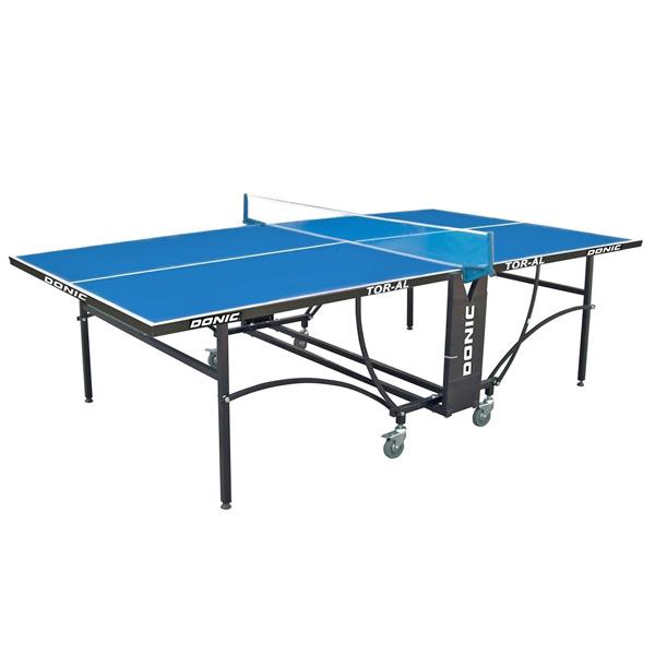 Всепогодный теннисный стол Donic-Al-Outdoor фото