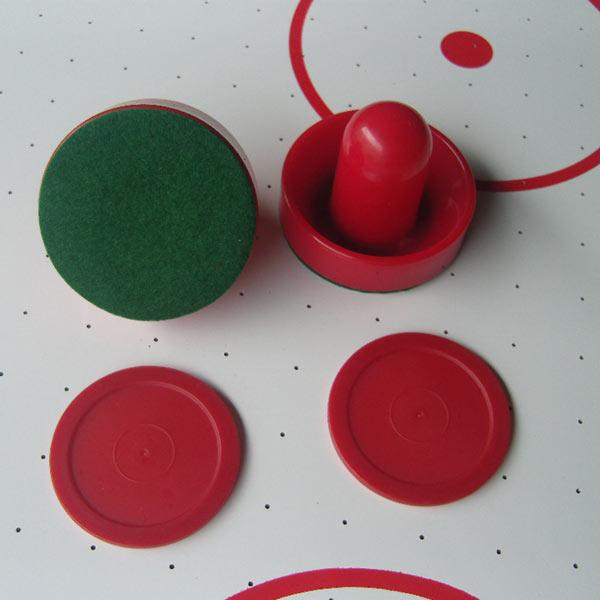 Игровой стол Blue Ice Pro GS-AT-5028 фото бит и шайб