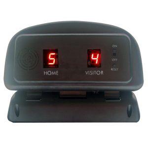 Игровой стол Blue Ice Pro GS-AT-5028 фото электронного табло