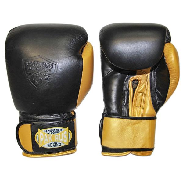 Перчатки боксерские Pak Rus PR-11-043 (10 oz) фото