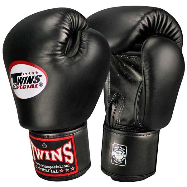 Перчатки боксерские Twins PB-11-025 (10 oz) фото