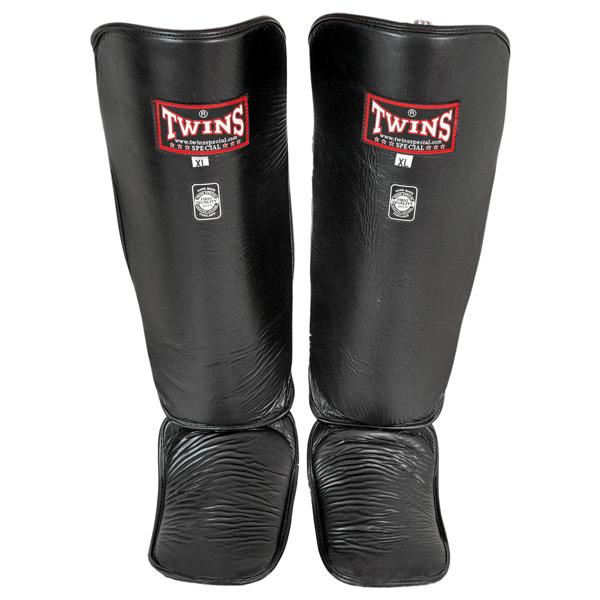 Защита голеностопа TWINS PB-15-002 (голени и стопы)