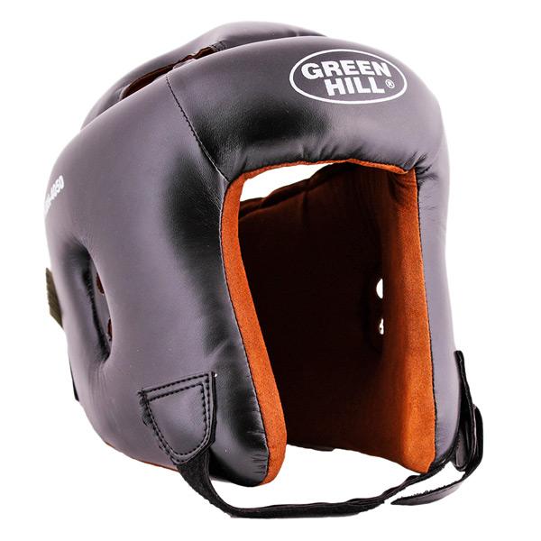 Шлем для бокса BRAVE KBH-4050