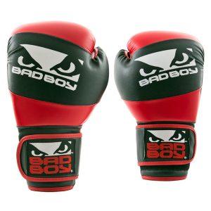 Перчатки боксерские Bad Boy (10, 12 oz) PB-11-014