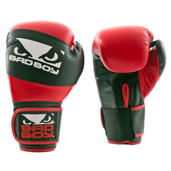 Перчатки боксерские Bad Boy (10, 12 oz) PB-11-014 фото