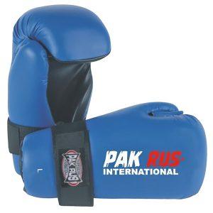 Перчатки для каратэ Pak Rus PR-09-004