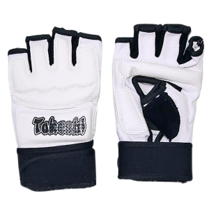 Перчатки для тхэквондо Takeshi TFG-05-03 фото