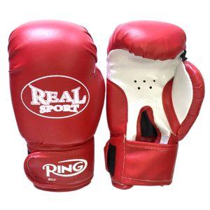 Боксерские перчатки Ring Master