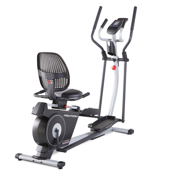 Гибридный тренажер Pro-Form Hybrid Trainer
