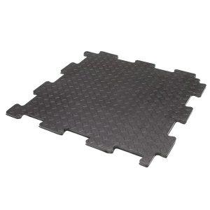 Резиновое покрытие 500х500х11мм, СП-11