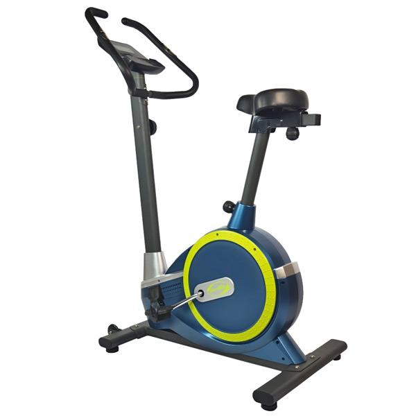 Магнитный велотренажер SE-950D фото