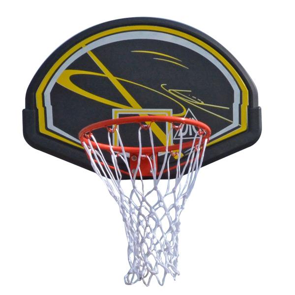 """Детский баскетбольный щит 32"""" (80 х 60 см) DFC BOARD32C"""
