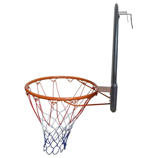 """Детский баскетбольный щит 32"""" DFC BOARD32C вид сбоку"""
