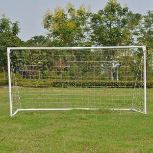 Мини-ворота для футбола 2,4х1,2м GOAL240S складные