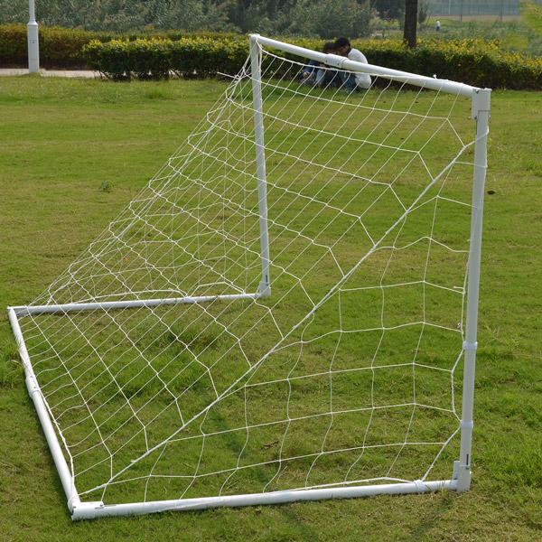 Ворота для футбола 2,4х1,2м GOAL240S складные