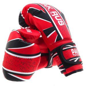 Перчатки тренировочные PR-11-017 красные