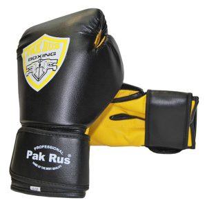 Боксерские перчатки Pak Rus PR-11-007