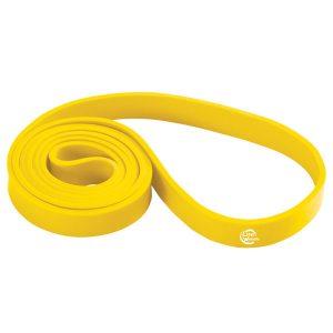 Петля тренировочная многофункциональная 20кг, желтая