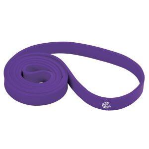Петля тренировочная многофункциональная 35кг, фиолетовая