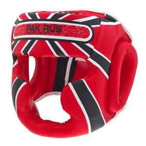 Шлем закрытый PR-13-004 красный