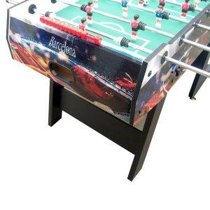 Игровой стол DFC Barcelona (складной) GS-ST-1338