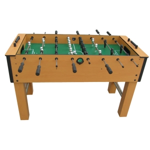 Игровой стол футбол DFC Real GS-ST-1338 фото