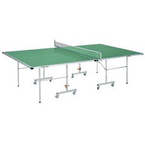 Всепогодный теннисный стол DFC Tornado S600G