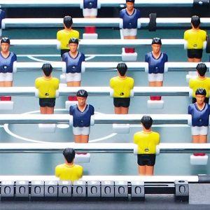 Игровой стол футбол DFC TOTTENHAM ES-ST-3011