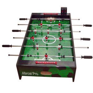 Игровой стол DFC Marcel Pro GS-ST-1275 футбол фото