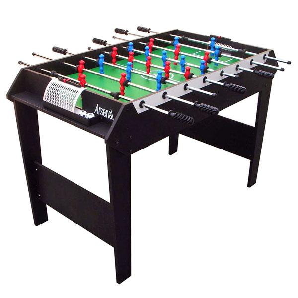 Игровой стол DFC Arsenal GS-ST-1348 футбол