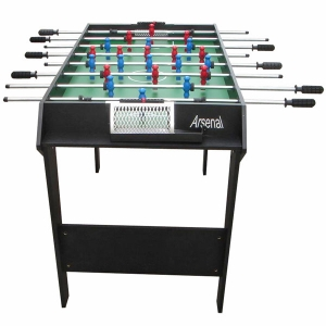 Игровой стол DFC Arsenal GS-ST-1348 футбол фото