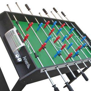 Футбол игровой стол DFC Arsenal GS-ST-1348 фото