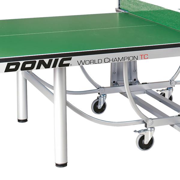 Теннисный стол Donic World Champion TC (без сетки) 400240-G