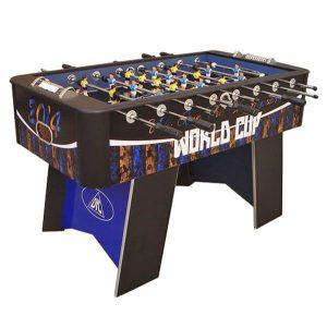 Игровой стол футбол DFC World CUP GS-ST-1282 фото