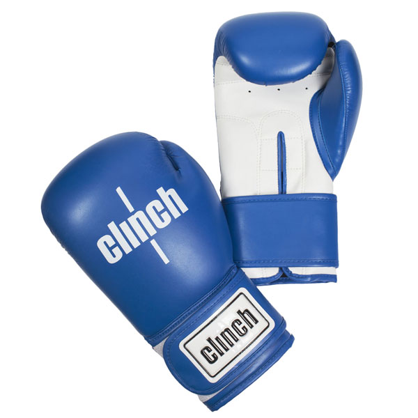 Перчатки боксерские Clinch Fight C133