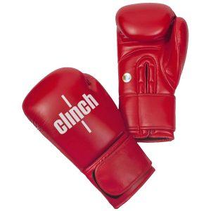 Перчатки боксерские Clinch Olimp C111