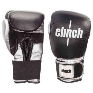 Перчатки боксерские Clinch Prime C151