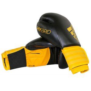 Перчатки боксерские Hybrid 100 adiH100