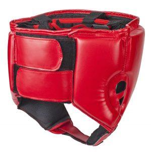 Шлем боксерский Clinch Olimp C112