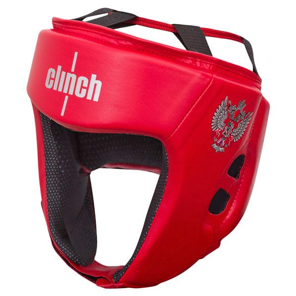 Шлем боксерский Clinch Olimp C112 фото