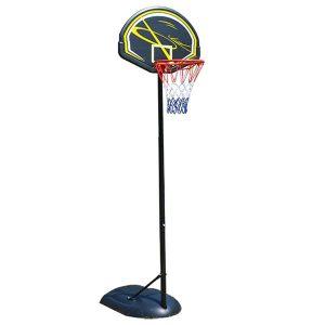 Мобильная баскетбольная стойка (80 х 60 см) DFC KIDS3