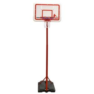 Мобильная баскетбольная стойка (60 х 40 см) DFC KIDSB