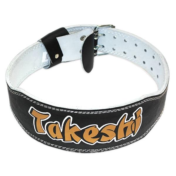 Пояс для тяжелой атлетики Takeshi FG фото